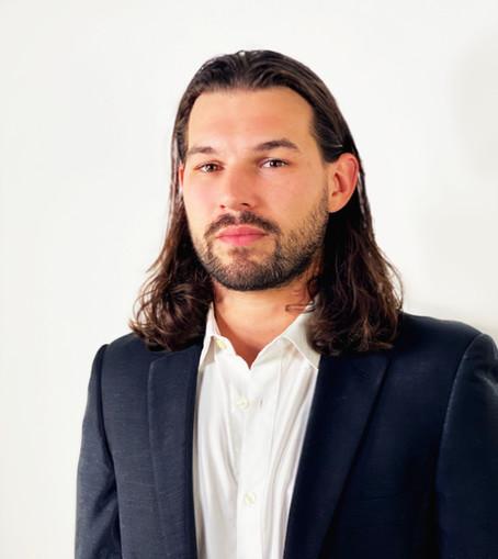 Grayscale Marketing Elevates Matt Alese to Operations Coordinator