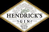 hendrick gin logo