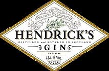 hendricks gin Nashville Marketing and advertising agency. Tim Gray. Grayscale Marketing brand partnership event marketing sponsorship