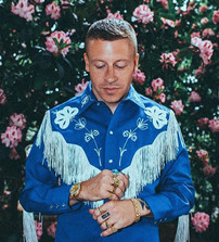 Macklemore and Grayscale Marketing