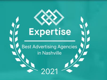 Best Advertising Agencies in Nashville