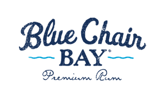 blue chair bay rum logo
