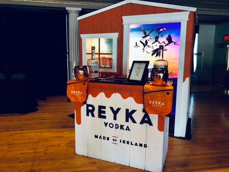 Grayscale Brings Reyka Vodka to Best Of Nashville