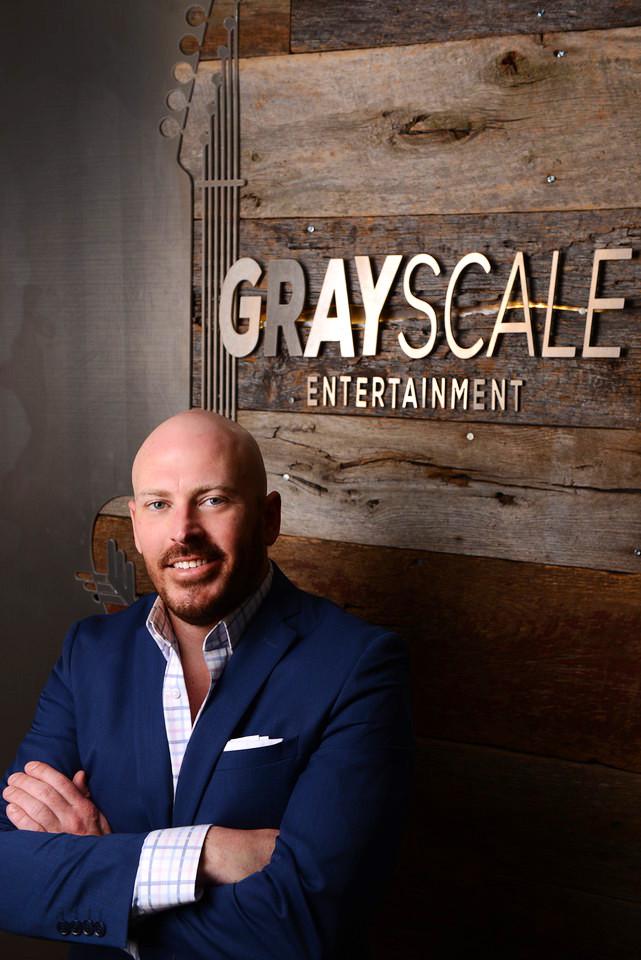 Tim Gray CEO Grayscale Marketing