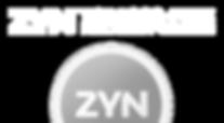 ZYN_white_Bewco_Digital_Assets_Logo-Cyan