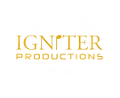 Igniter Productions Lynchburg TN logo