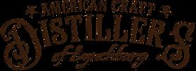 American Craft Distillers logo