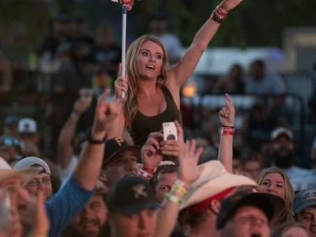 WHAT TO EXPECT AT TUMBLEWEED 2019