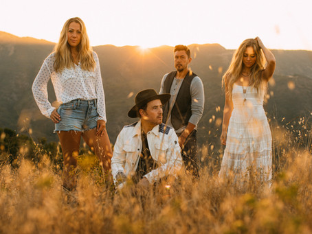 Grayscale Signs Colbie Caillat's New Band Gone West