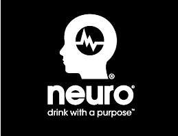 neuro water logo