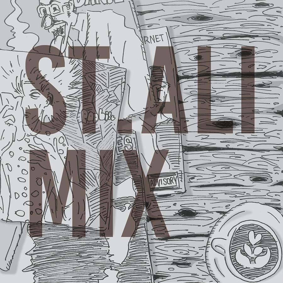 St.ALi Mix