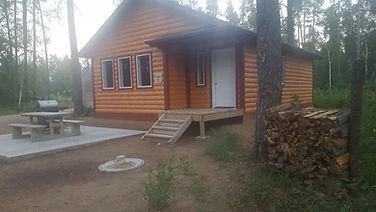 Shorebird Cabins