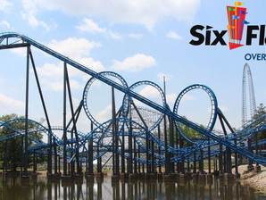 Six Flags Over Georgia Announces 2021 Opening Date!