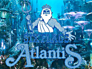 History & Demise of Florida's Six Flags Park: Six Flags Atlantis
