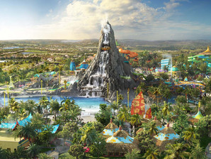 Universal's Volcano Bay Announces 2021 Opening Date!