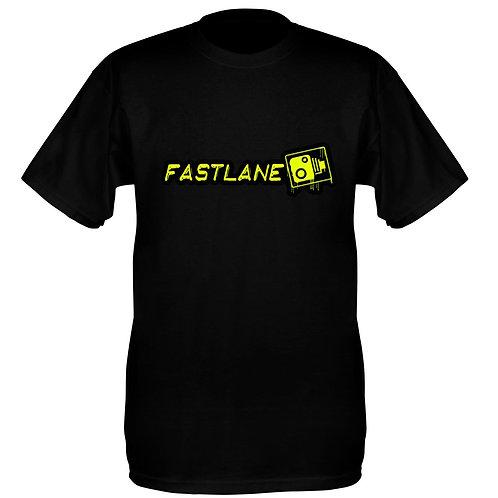 Fastlane Camera Tee