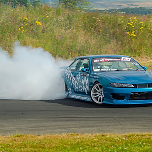 British Drift Championship