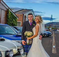 automotive enthusiast weddings