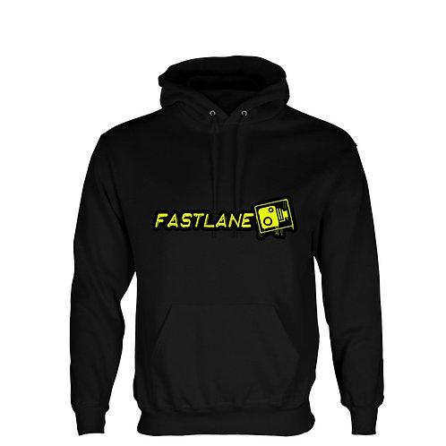 Fastlane Camera Hoodie