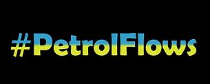 #petrolflows sticker
