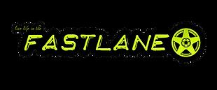 fastlane sticker