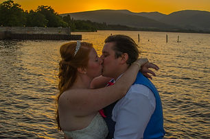 loch lommond weddings