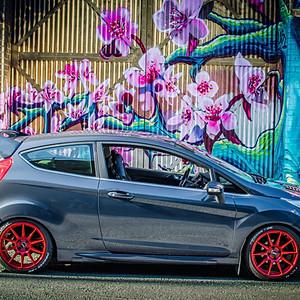 Ford Mania Magazine