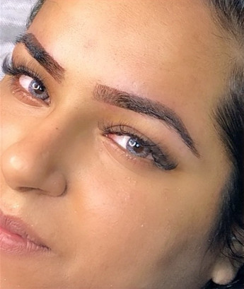 OmbrePowder Brows