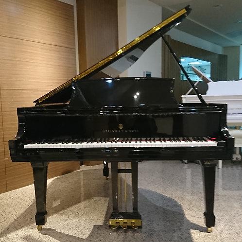 Steinway&Sons L-180 中古平台鋼琴