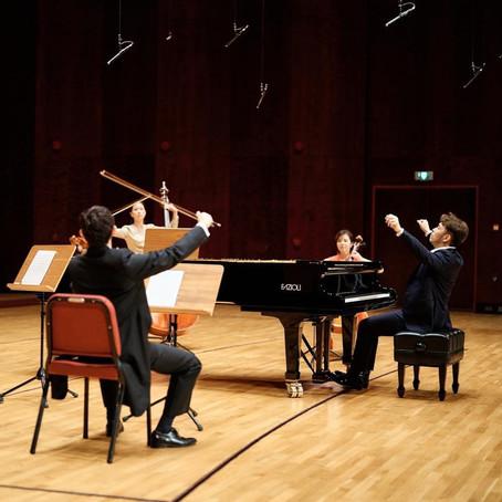 不可能的愛—嚴俊傑與NSO的鋼琴浪漫|線上音樂會使用FAZIOLI F278