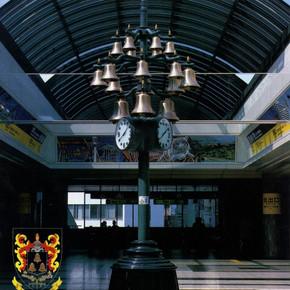 日本西宮北口車站