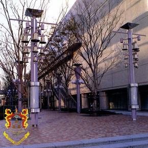 大阪商業園區