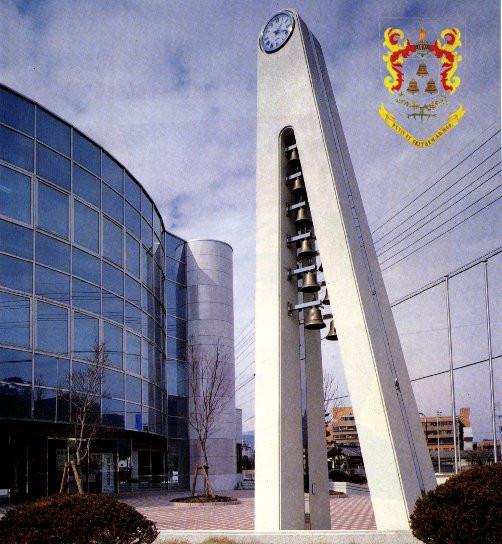 日本大町市