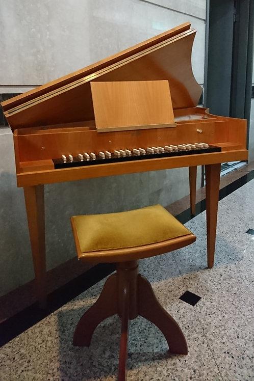 Sassmann小型大鍵琴