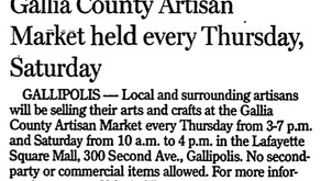 Gallipolis Daily Tribune 3/13/2015