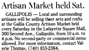 Gallipolis Daily Tribune 11/19/2014