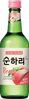 Chum Churum - Peach.png