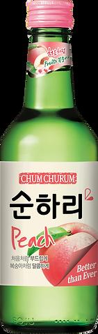 Chum Churum - Peach.png
