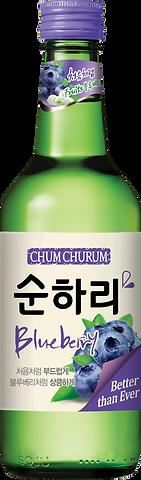 Chum Churum - Blueberry.png