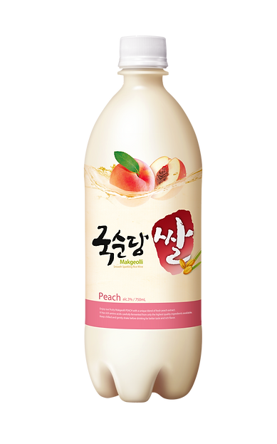 Rice Makgeolli - Peach.781829.png
