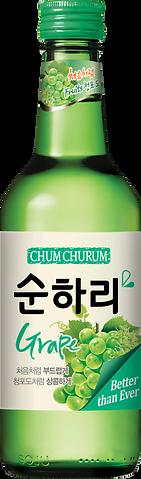 Chum Churum - Grape.png