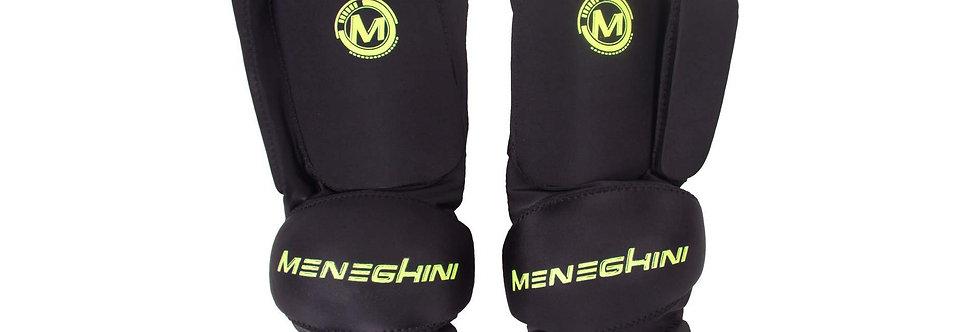 Protecção de joelho e coxa Menenghini Impact