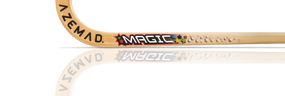 Stick Azemad Magic