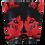 Thumbnail: Caneleiras Toor Slide Custom