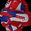 Thumbnail: Cotoveleiras Toor Rock Nlook