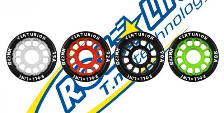 Rodas Roll Line Centurion