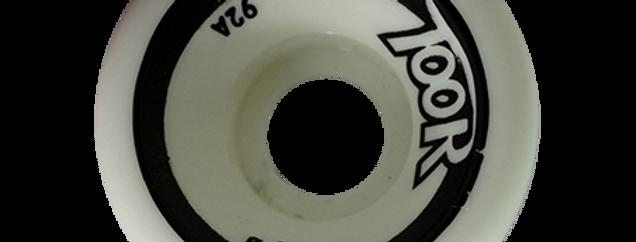 Rodas Toor GoalKeeper 48mm