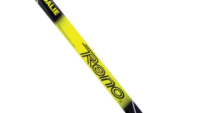 Stick Reno Goalie Fibra