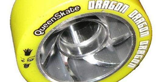 Rodas QueenSkate Dragon 94A