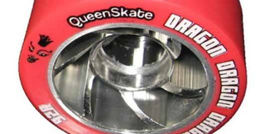 Rodas QueenSkate Dragon 92A